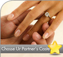 Choose the Parters Caste